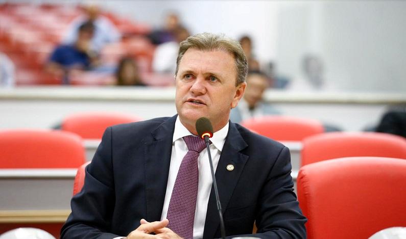 Luizinho Goebel pede mutirão da saúde para Vilhena e Alvorada do Oeste