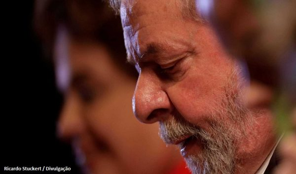 Justiça nega pedido de Lula para ter direito de resposta na Globo