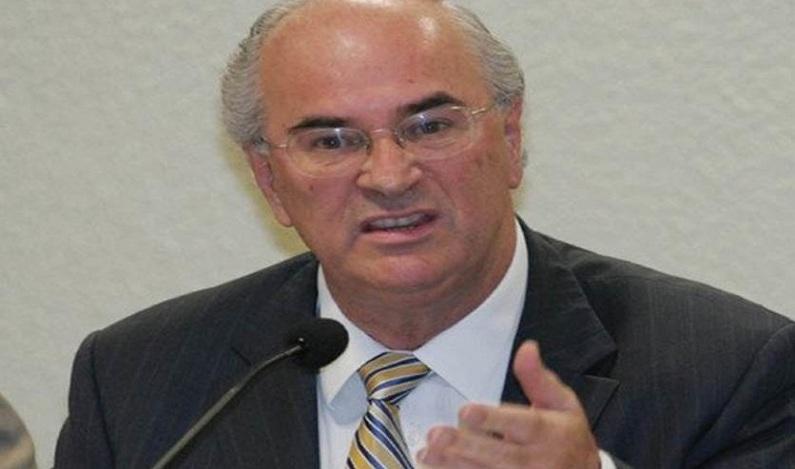 Advogado de Lula depõe ao juiz Sérgio Moro sobre a Odebrecht