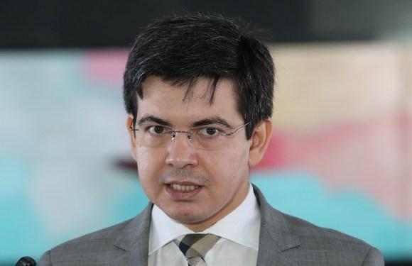 Senador Randolfe Rodrigues pede ao Supremo que suspenda CPMI da JBS