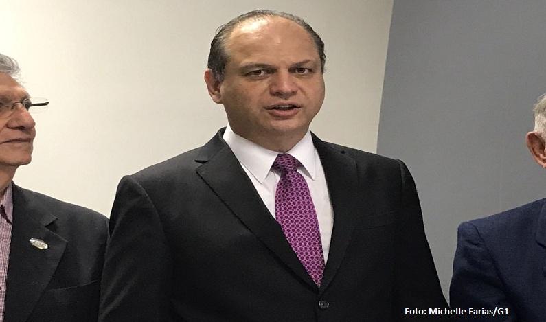 Ministro da Saúde participou de 'venda' de cargo no governo do PR, diz delator da Operação Quadro Negro