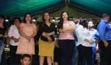 Deputada Rosangela Donadon prestigia desfile de 7 de setembro em Vilhena
