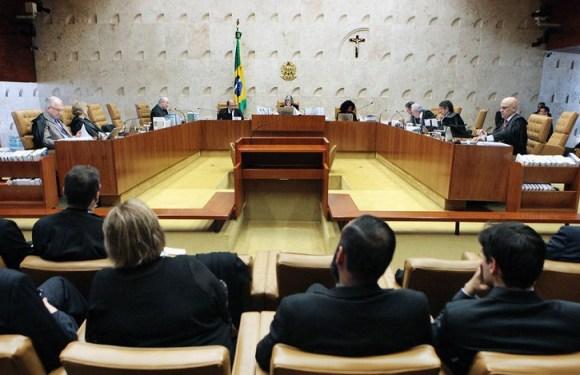 Lula recorre ao Supremo contra declaração de inelegibilidade pelo TSE