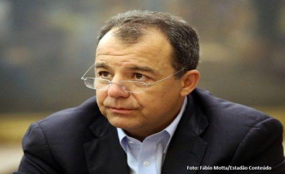 Sérgio Cabral pediu cargo na Assembleia para o marido da prima