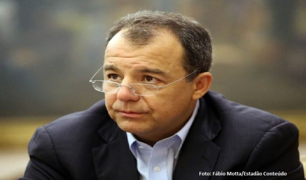PF aponta que Cabral financiou dossiês contra juiz da Lava jato no RJ