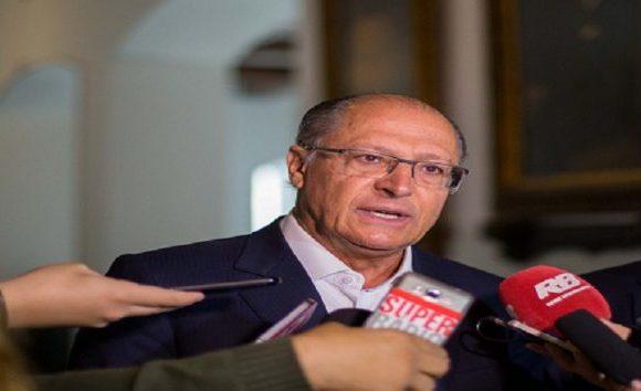 MP investiga caixa dois de concessionária a Alckmin em 2010