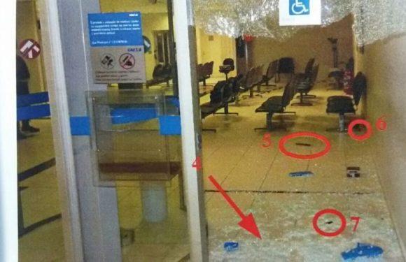 Funcionário da Caixa Econômica é preso por facilitar roubo à agência