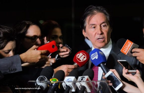 Líderes do Senado chegam a acordo para criação de fundo eleitoral de R$ 1,7 bilhão