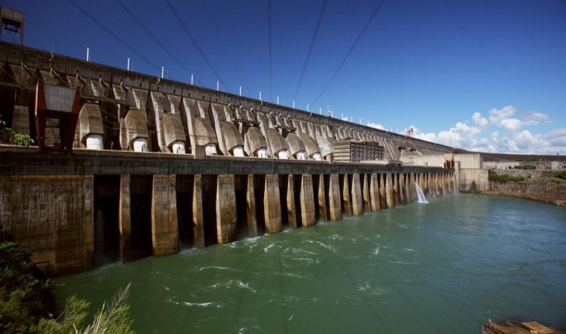 Decreto presidencial prorroga concessões de usinas hidrelétricas