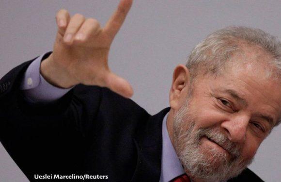 Sérgio Moro desbloqueia aposentadoria de Lula