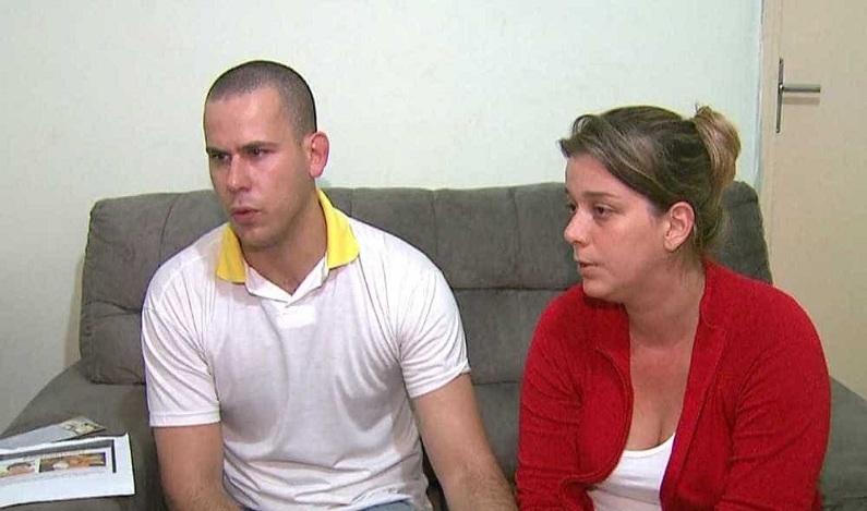 Padrasto e mãe acusados de matar menino Joaquim vão a júri popular