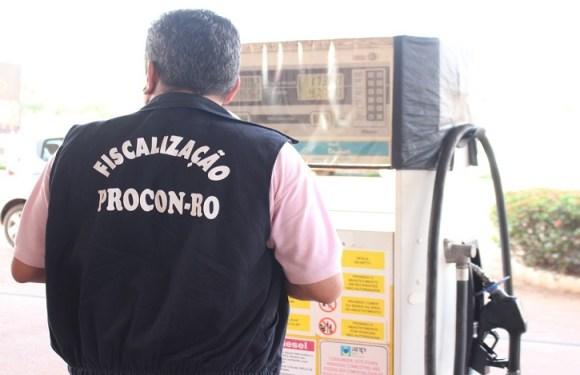 Preço de combustíveis é alvo de investigação do Procon em Guajará e Nova Mamoré, RO