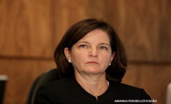 Raquel Dodge pede que STF torne réus membros do PP acusados de receber propina