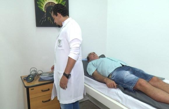 Hospital do Câncer de Cacoal (RO) recebe equipamento para aliviar dor de pacientes
