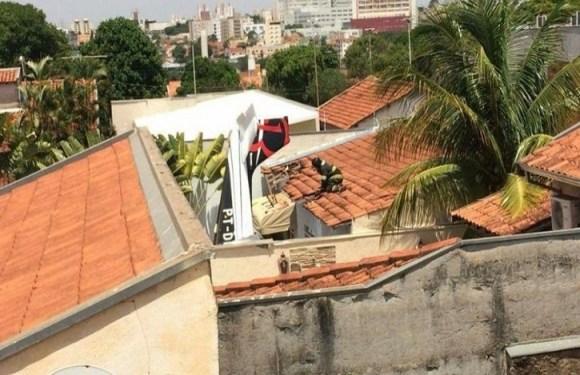 Veja quem são as vítimas da queda de avião sobre casa em Rio Preto (SP)