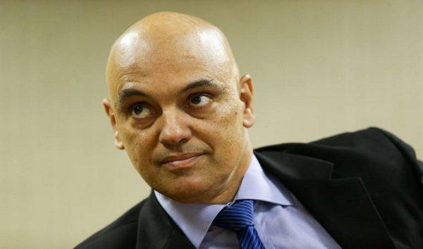 Súmulas vinculantes desequilibraram poderes, diz Alexandre de Moraes