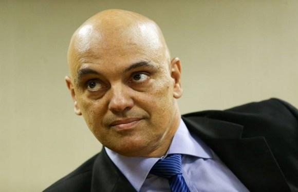 Moraes é relator de mandado de segurança para que votação sobre Aécio seja aberta