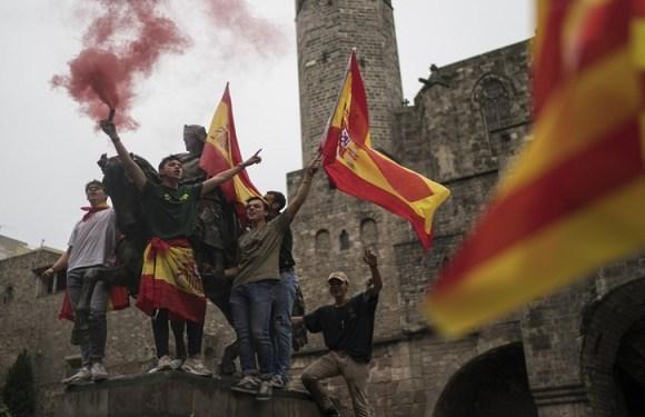 Espanha deve suspender a autonomia da Catalunha