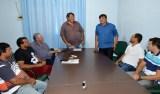 Cleiton Roque destina R$ 350 mil para São Miguel do Guaporé