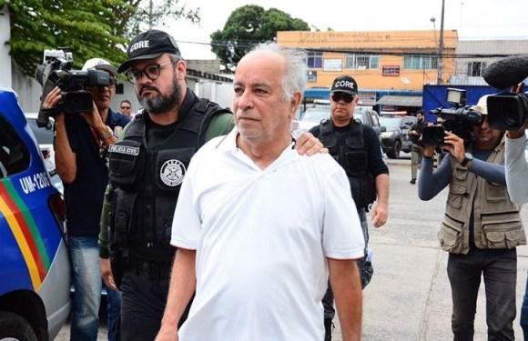 Ex-prefeito e vereador de Buenos Aires (PE) são presos por desvio de verbas