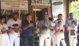 Deputado Edson Martins entrega recursos para o município de Monte Negro