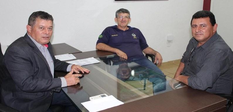 Edson Martins assegura recuperação de rodovia que liga Urupá a Mirante