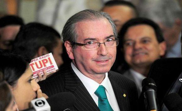 Eduardo Cunha faz curso de mestre de obras e reduz em 8 meses sua pena