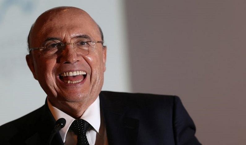 Meirelles descarta ser vice e diz que se for candidato defenderá Temer