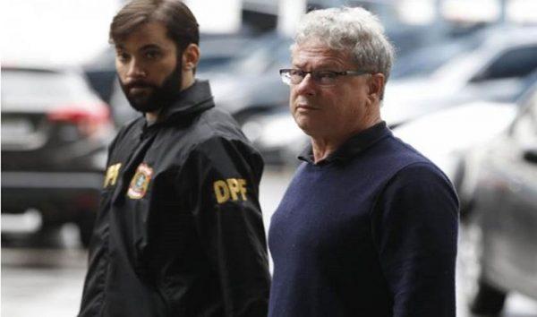 STF substitui prisão de Jacob Barata Filho por medidas cautelares