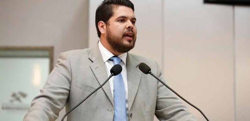 Jean Oliveira elogia Escola Rio Branco pela realização da Gincana Ecológica