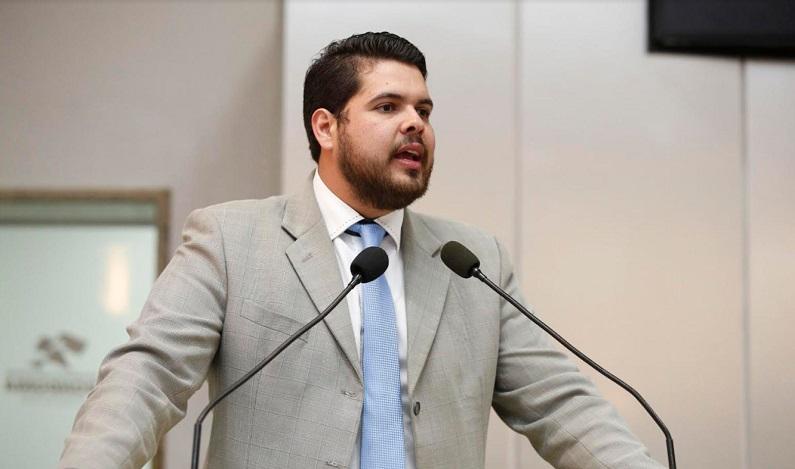 Deputado Jean Oliveira parabeniza Rondônia pelo aniversário de 36 anos