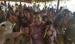 Lindomar Garçon destina emenda de meio milhão e tratores para comunidades indígenas