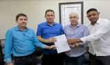 Maurão de Carvalho vai interceder por peritos criminaisa pedido do Prefeito e vereadores de Cerejeiras