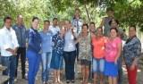 Rosangela Donadon parabeniza agricultoras pelo Dia Internacional das Mulheres Rurais