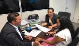Rosangela Donadon destina recurso para aquisição de um tomógrafo para atender o Cone Sul de RO