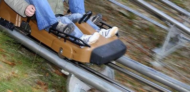 Criança perde a perna em parque de diversão na Alemanha