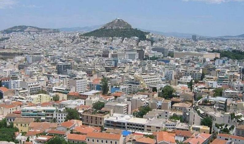 Terremoto de magnitude 5 escala Richter atinge a Grécia