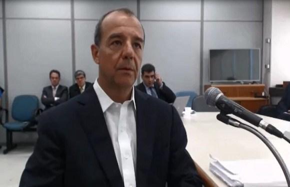 Irmão de Cabral assume ter recebido valores sem a prestação de serviço