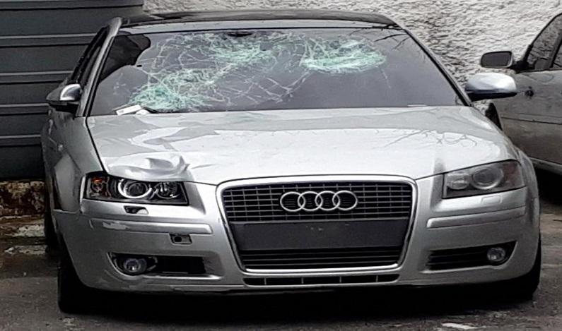 Criança morre ao ser atropelada por carro de luxo em alta velocidade em SP; motorista fugiu