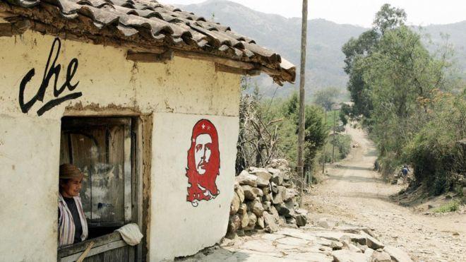 O vilarejo boliviano que escondeu os restos de Che Guevara por 30 anos