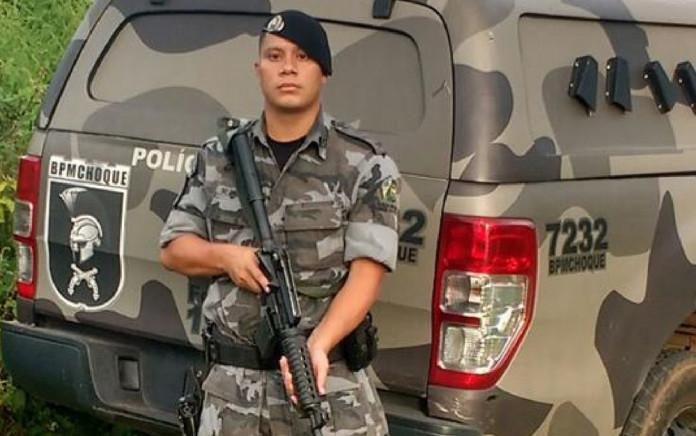 Soldado da PM é morto ao trocar tiros com policial que dava carona para ex-namorada