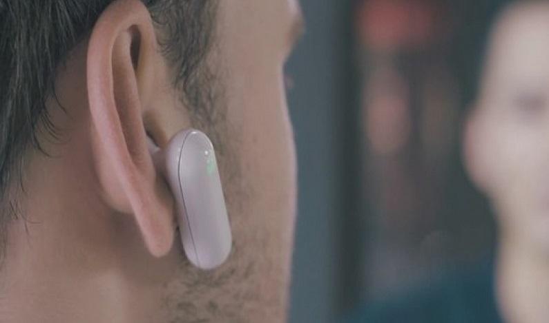 Fone de ouvido capaz de traduzir conversas em tempo real já está à venda