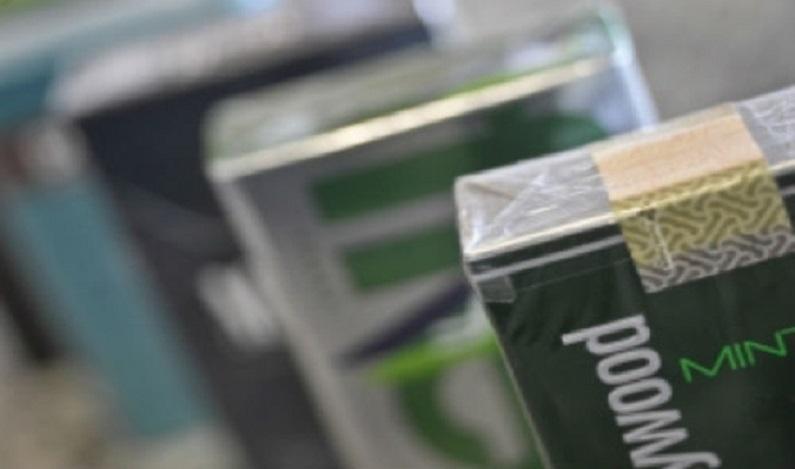 STF julga nesta quinta proibição de cigarros com aroma e sabor