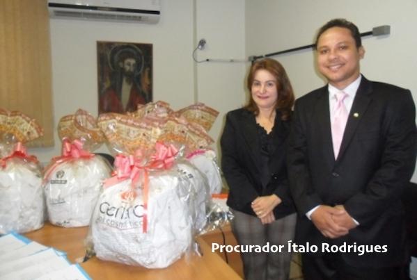 Corpo de procurador é encontrado na Península da Ponta d'Areia, no MA