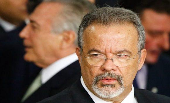 Raul Jungmann toma posse do Ministério da Segurança Pública nesta terça-feira
