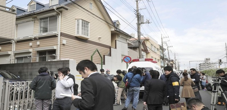 Polícia acha partes de vários corpos em apartamento no Japão