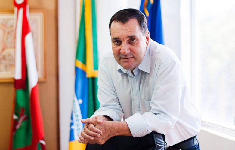 OAB-SC lamenta morte de reitor da UFSC e critica condução de prisões provisórias no Brasil