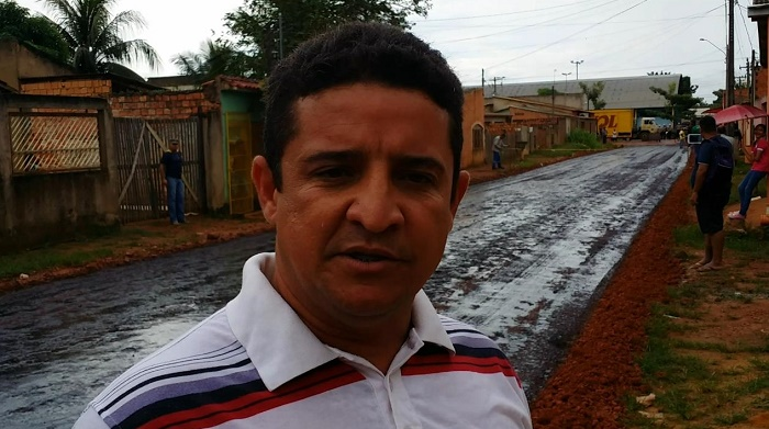 Projeto de vereador Márcio Miranda, já em vigor, prejudica proprietários de terrenos em Porto Velho