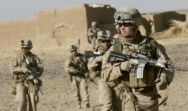 Pentágono confirma morte de três soldados americanos no Níger