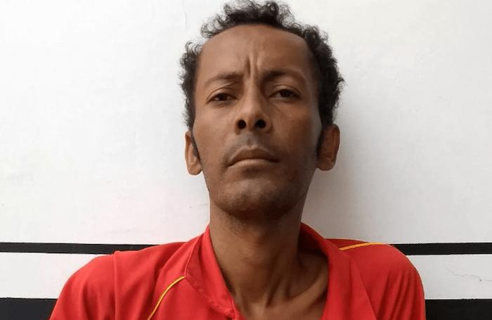 Travesti é morto á golpe de faca por companheiro que não aceitava fim de relacionamento